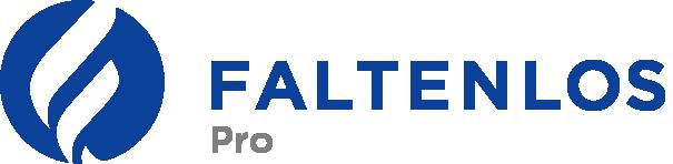 Faltenlos PRO Logo